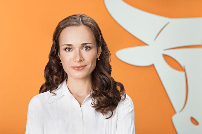 Viola Reinstrom