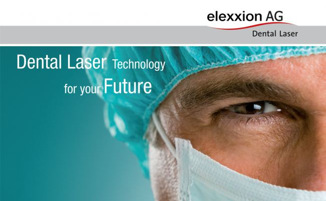 Elexxion AG