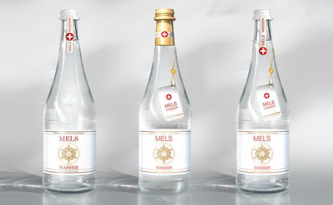 MW Mineralwasser